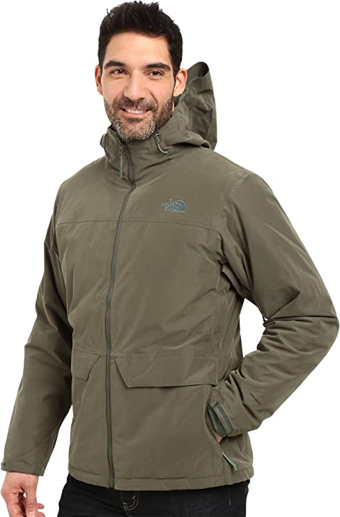 The North Face Men s Canyonlands Triclimate Jacket at Amazon Men s Clothing  store  513081cbc