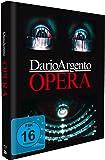 Dario Argentos Opera  (+ DVD) (+ Bonus-DVD) - Mediabook [Blu-ray]