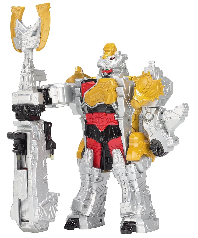 Power Rangers - Figura de acción de edición limitada de Dino ...