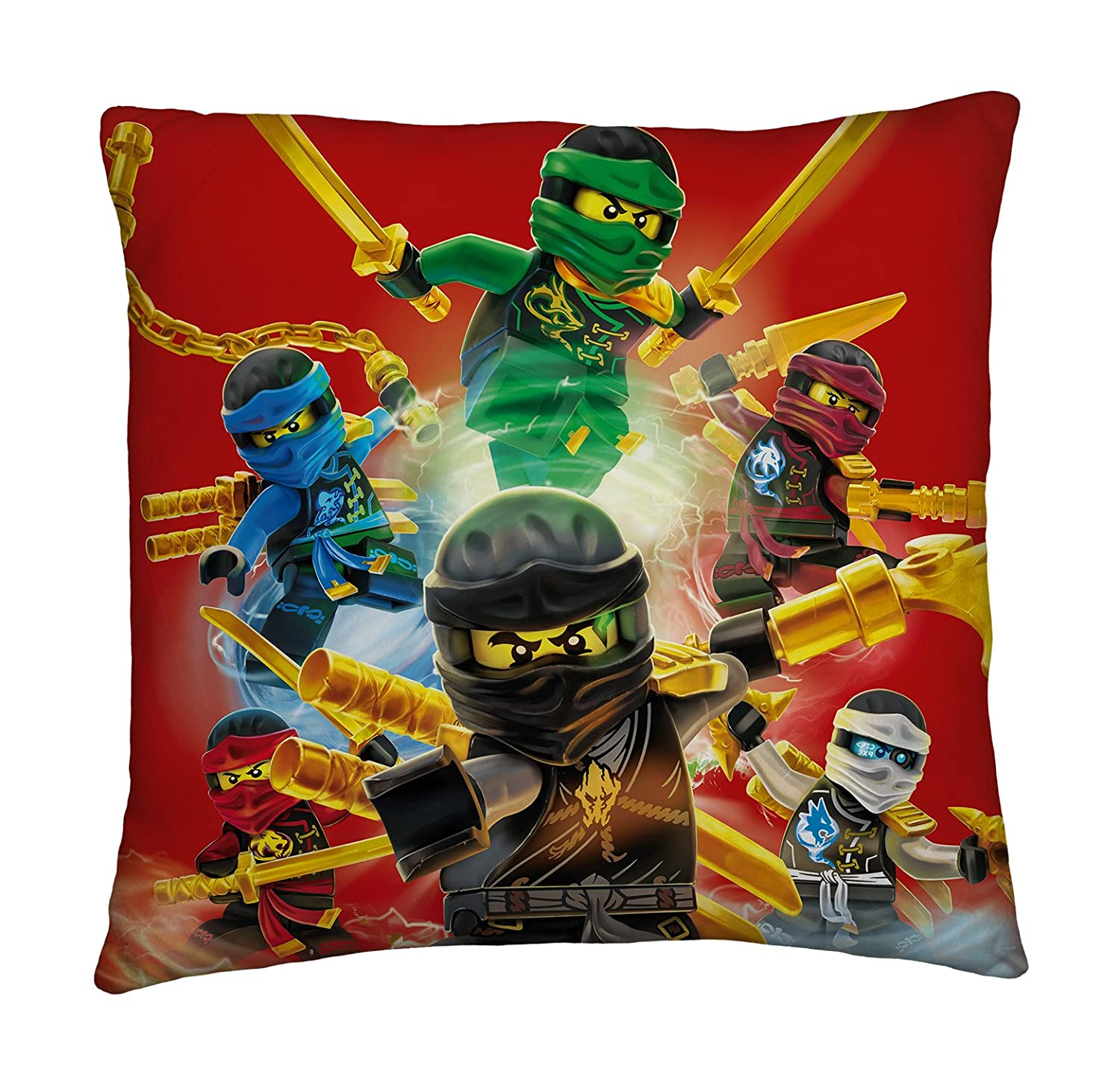 Cushion pillow Ninjago LEGO