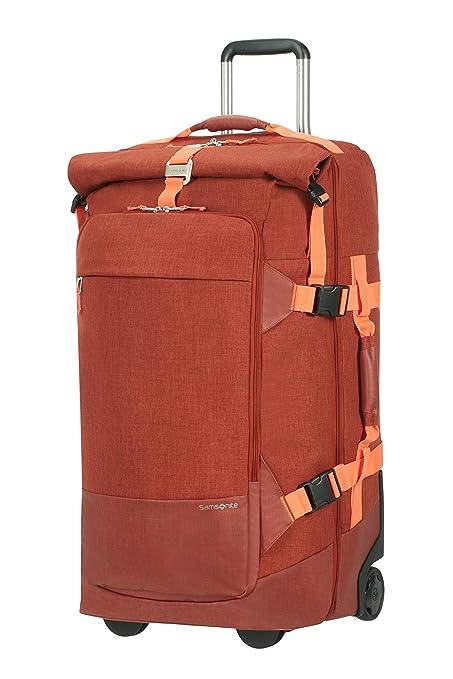 Samsonite Ziproll - Bolsa de Viaje con Ruedas (tamaño Grande ...