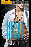 Heart to Heart (A Rescue Me Series Novel Book 1)