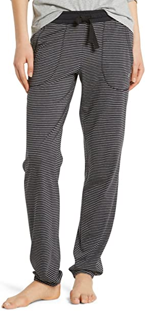 Marc OPolo Body /& Beach Damen Lange Schlafanzughose PANTS