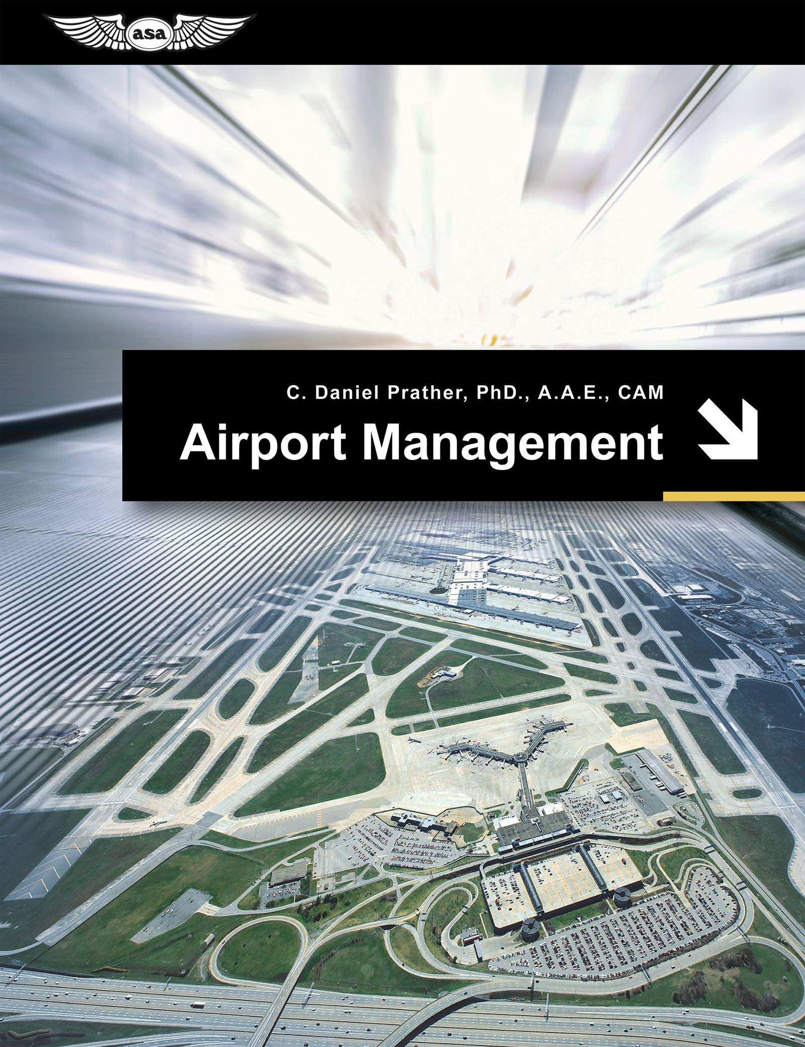 Airport Management Hardcover – October 13, 2015
