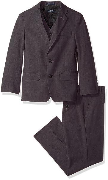 Amazon.com: Nautica Traje de tres piezas con chaqueta ...