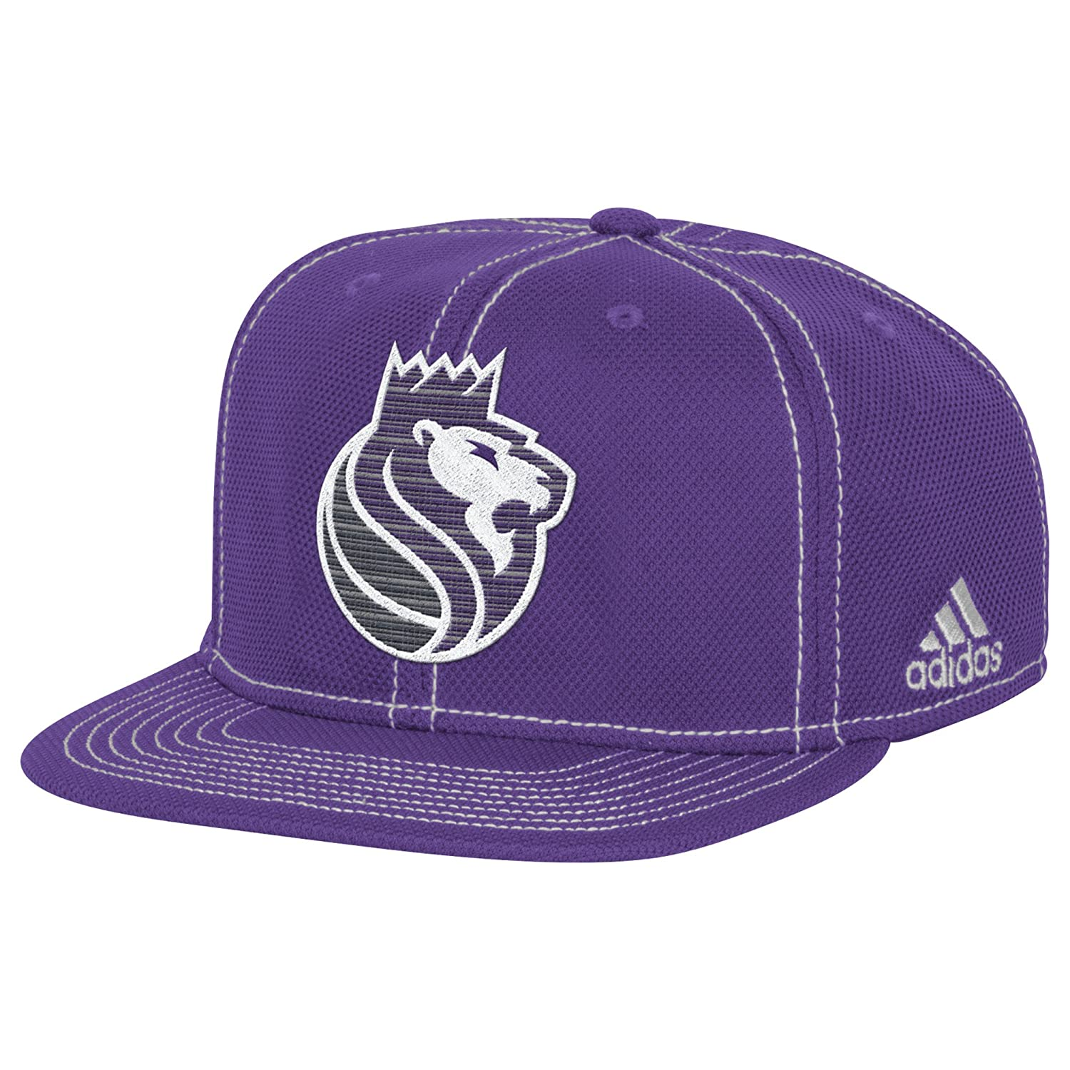 quality design 4fefc b5435 ... coupon code best price amazon nba denver nuggets mens lights out flat  brim snapback cap one