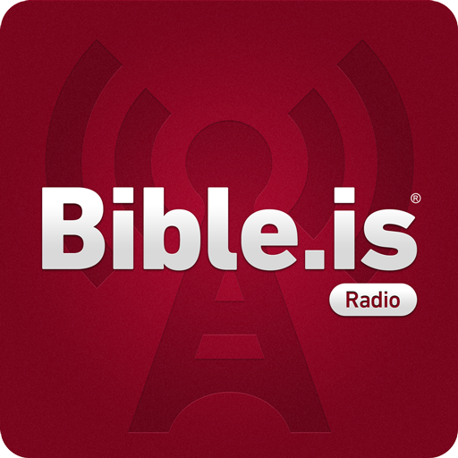 Bible.is Radio Network (Best Translation App For Android)