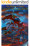 The Apostles of Doom (Demons of Astlan Book 3)
