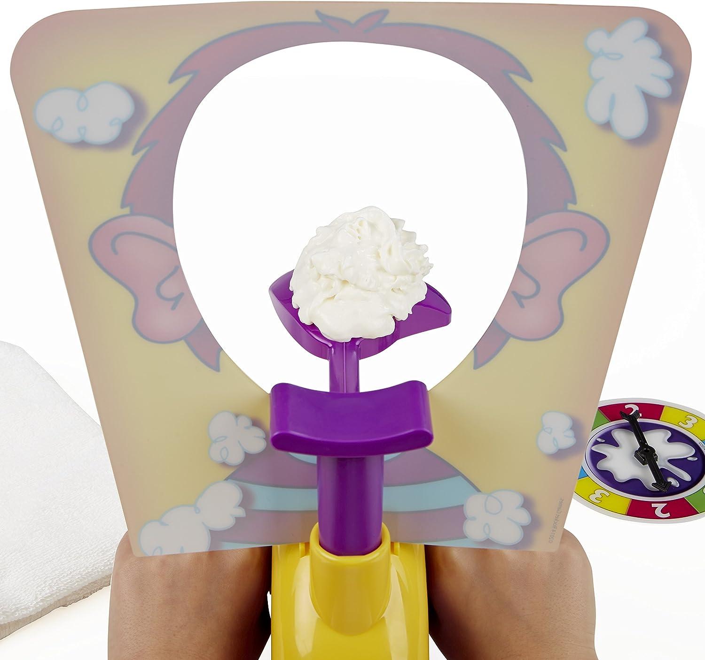 Pie Face Partyspiel Hasbro Gaming B7063100