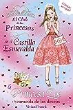 La Princesa Zoe y la caracola de los deseos (Literatura Infantil (6-11 Años) - El Club De Las Princesas)