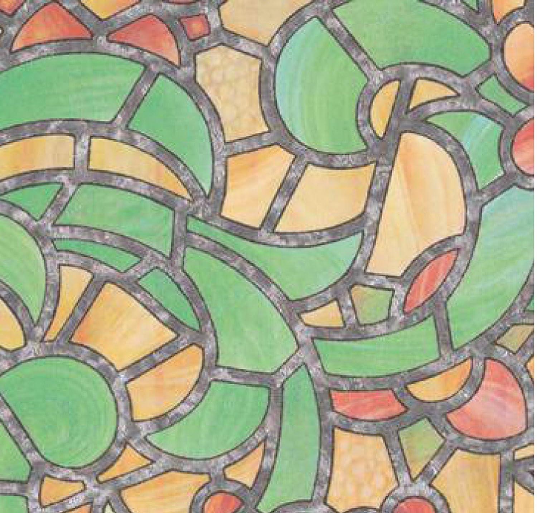 67,5/cm/x/2/m-Rolle selbstklebend Fablon Barcelona Fensterfolie