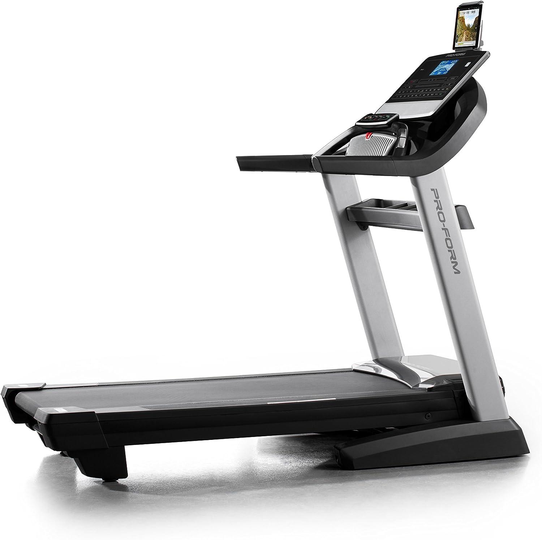 ProForm PFTL15116 PRO-5000 cinta de correr: Amazon.es: Deportes y ...
