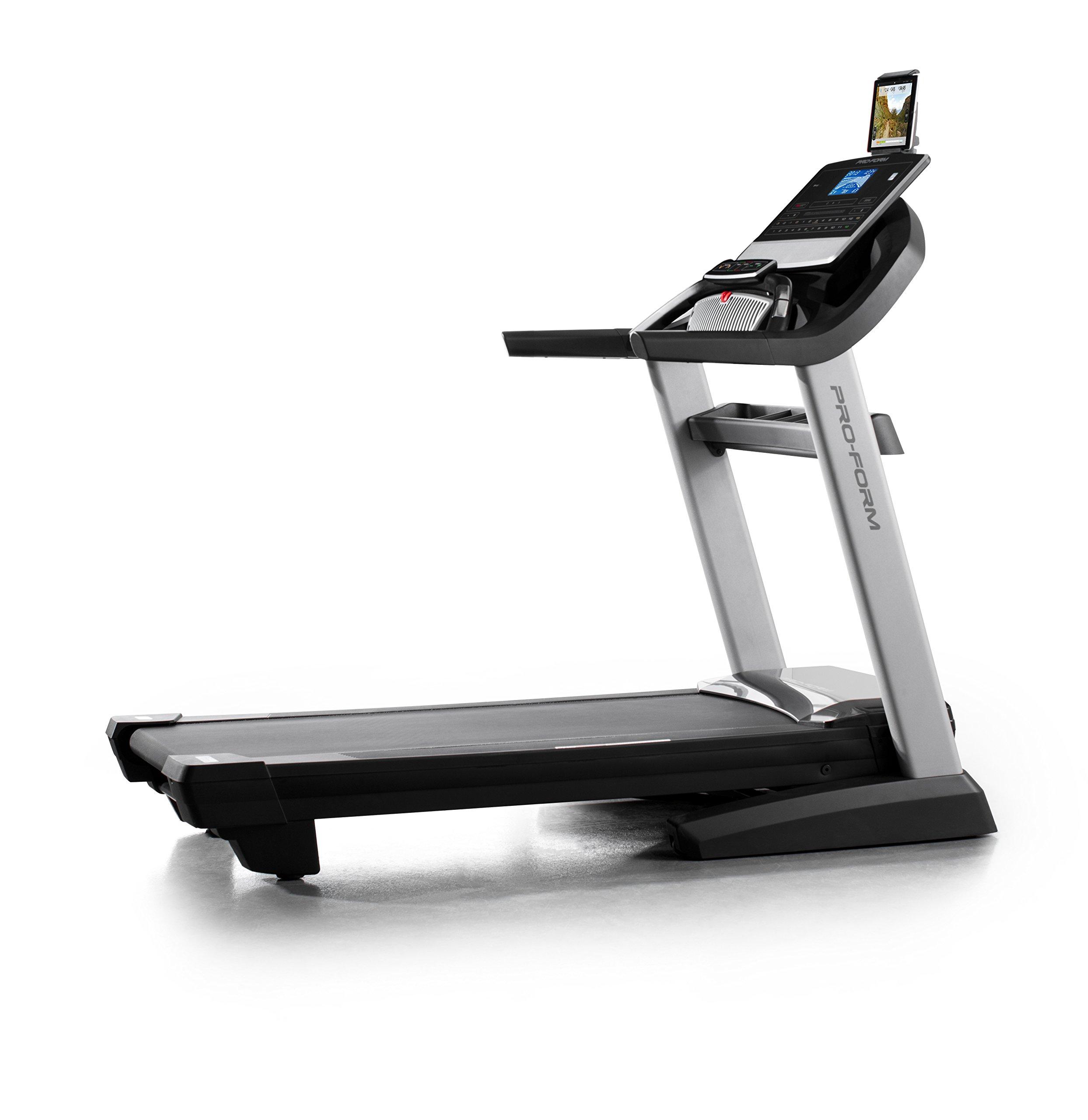 ProForm PFTL15116 PRO-5000 Treadmill by ProForm