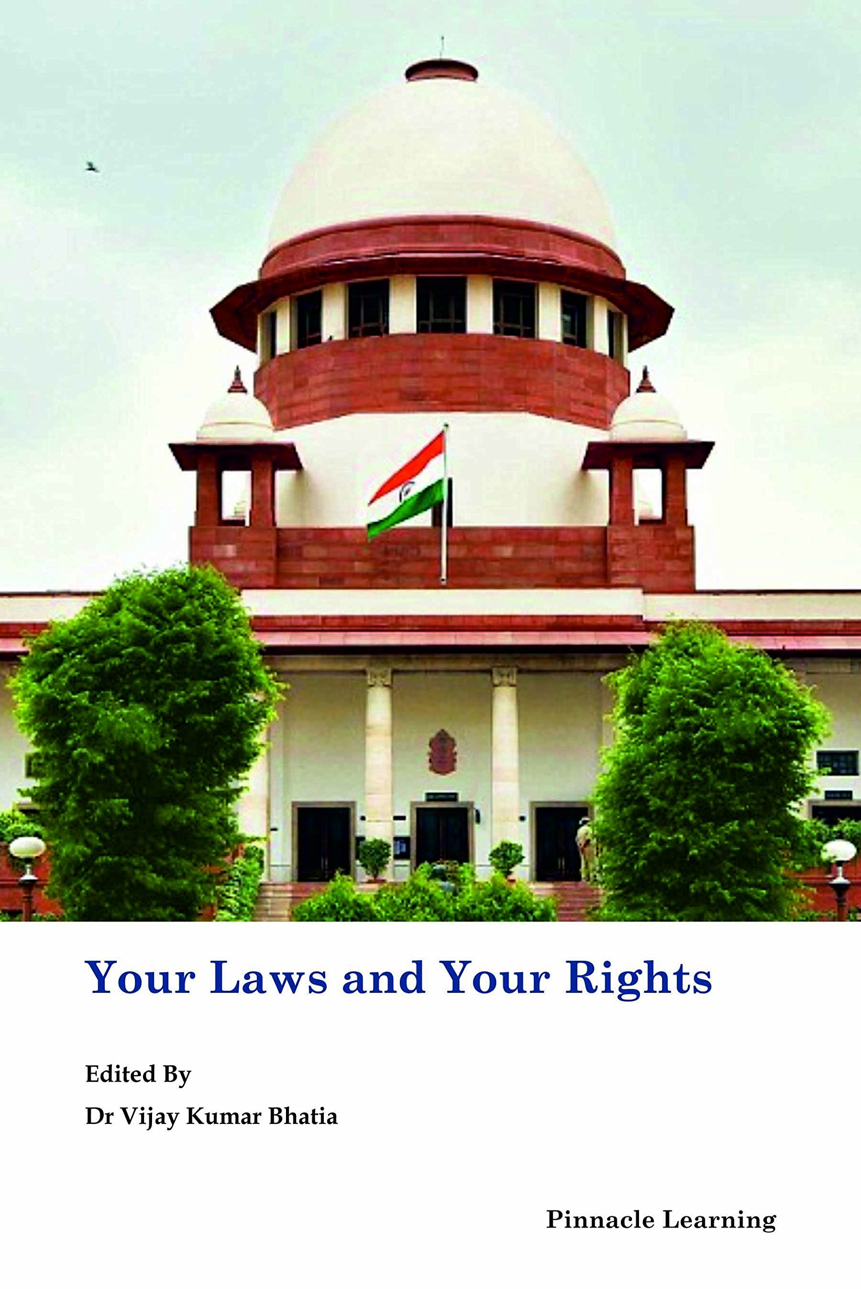 Download Your Laws And Your Rights pdf