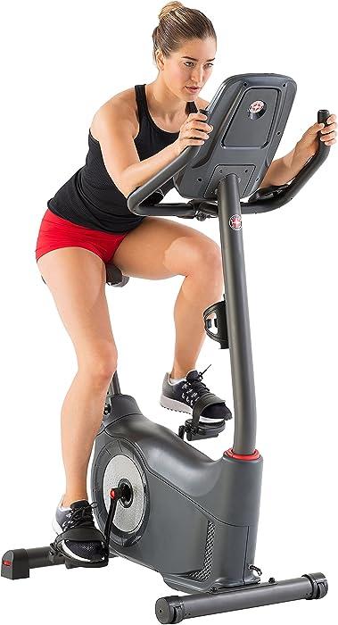 Top 10 Stationary Exercise Bikes For Home Schwinn