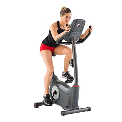 amazon com schwinn 170 upright bike my17 sports outdoors
