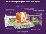 Boogie Wipes, Wet Wipes for Baby and