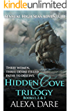 Hidden Cove Trilogy Box Set