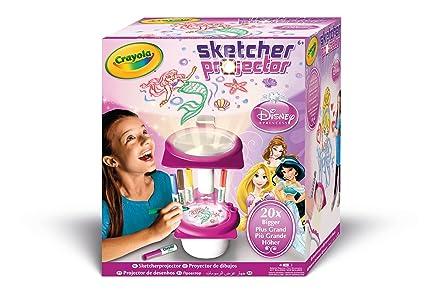 Crayola Disney Princess Sketcher Projector