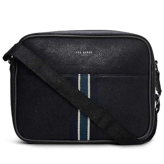 Ted Baker Oxbridg Cross Body Bag 13  black  Amazon.co.uk  Clothing 899162bdfc5f8