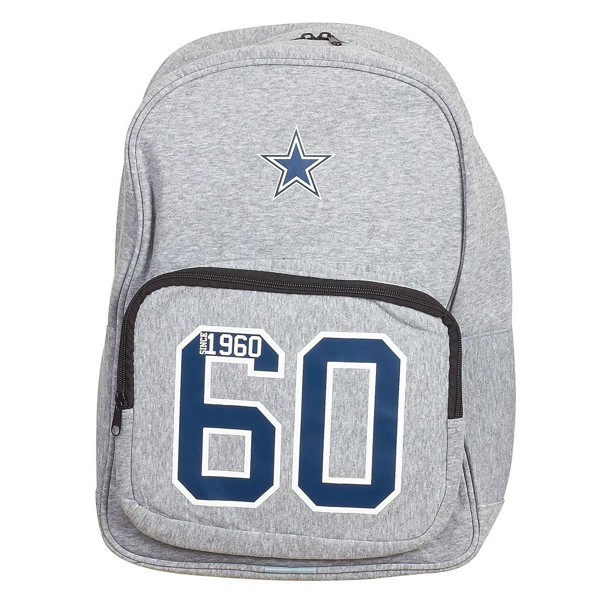60 Dallas Cowboys Forever Collectibles Sac /à dos Est
