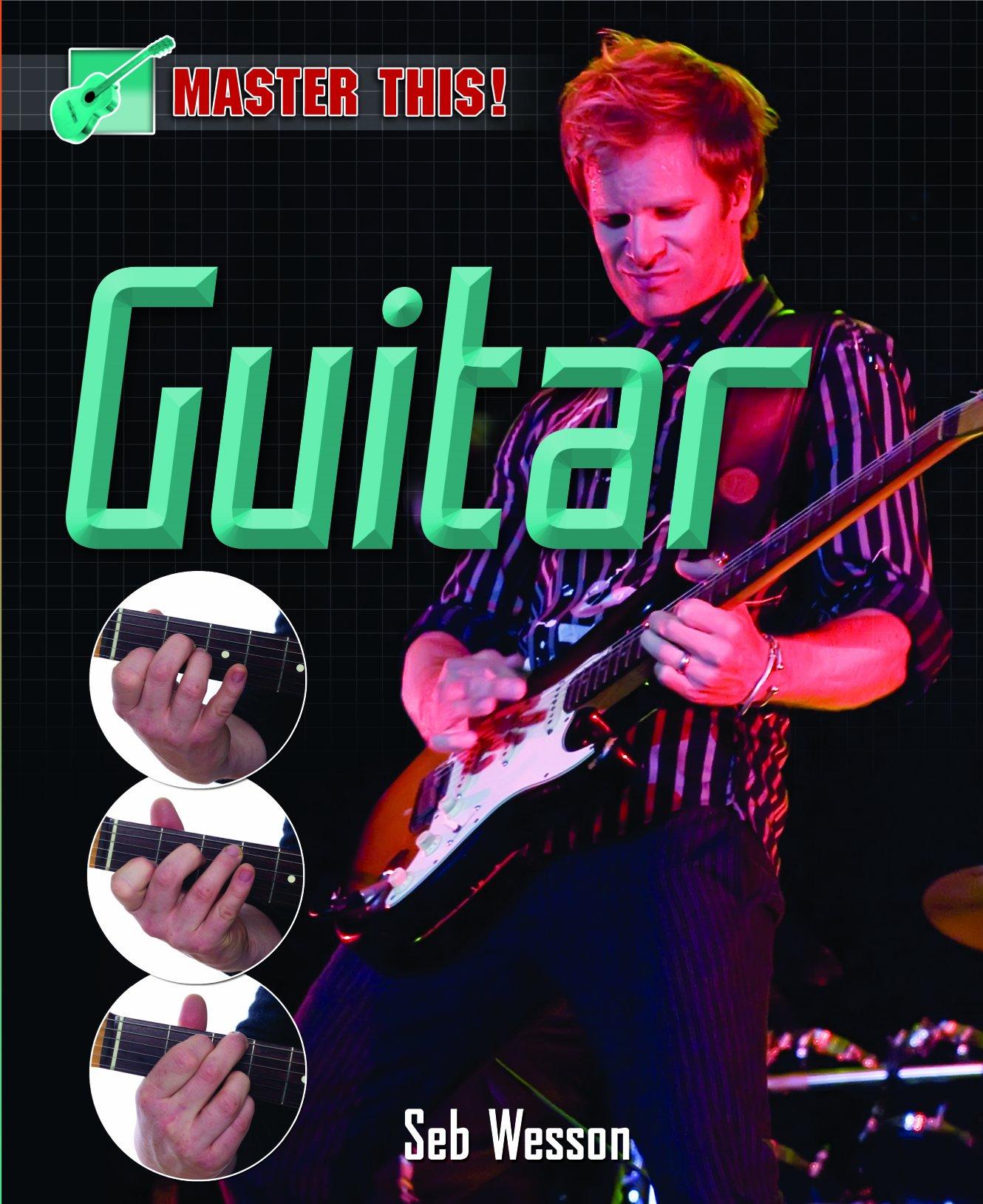 Download Guitar (Master This!) pdf