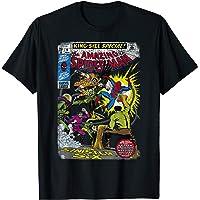 Marvel Spider-Man Sinister Six Comic Camiseta