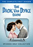 Dick Van Dyke Show: Complete First Season (Episodes Only), The