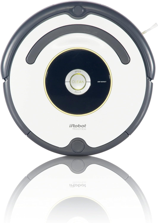 iRobot Roomba 620 Aspiradora Robot de limpieza: Amazon.es: Hogar