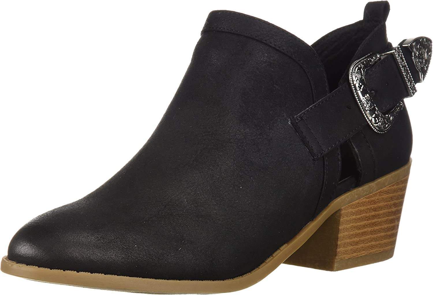 Fergie Women's Battle OFFicial mail order Ankle Boot Deluxe