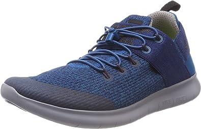 Nike W Free RN CMTR 2017 Prem, Zapatillas de Cross para Mujer ...