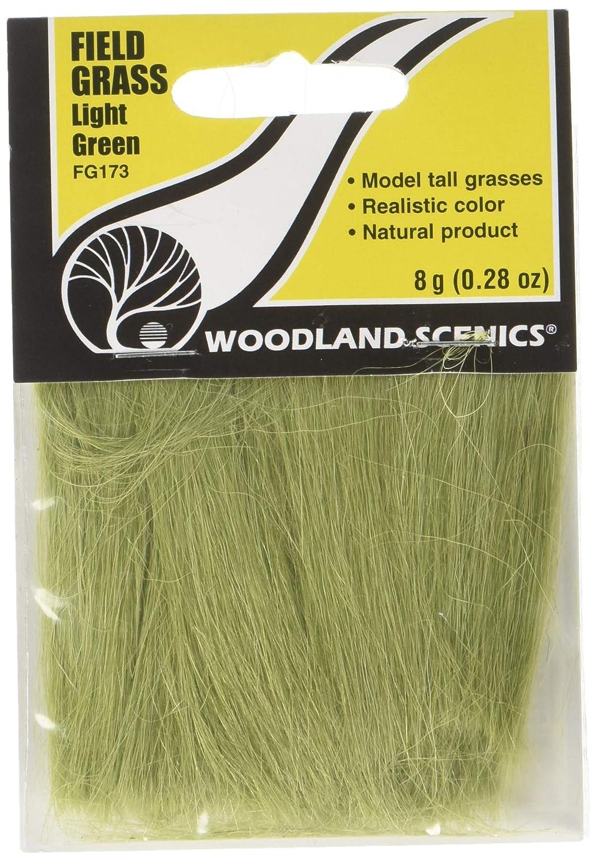 Field Grass 8g-Light Green