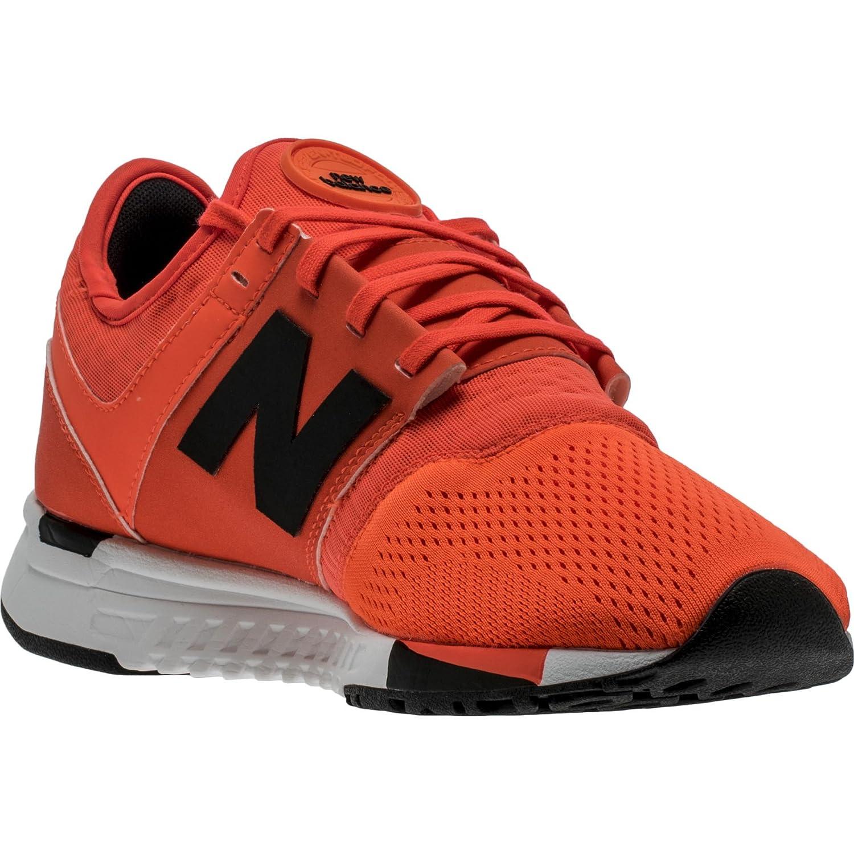 New Balance Herren 247 Classic Mesh Sneaker  10.5|Mehrfarbig