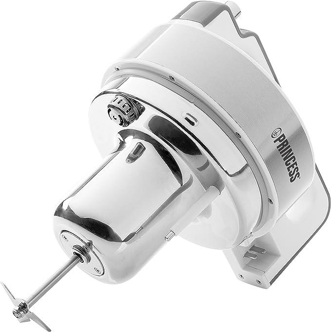 Princess 212042 - Sopera eléctrica y máquina para hacer sopa, batidos o salsas, capacidad de 1.5 litros, 5 programas automáticos: Amazon.es: Hogar