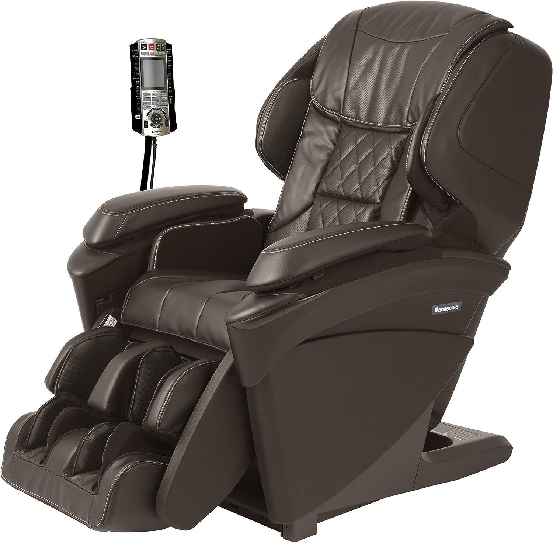 Panasonic MAJ7 Real Pro Ultra Premium 3d Luxury Full Body Heated Massage Recliner Chair