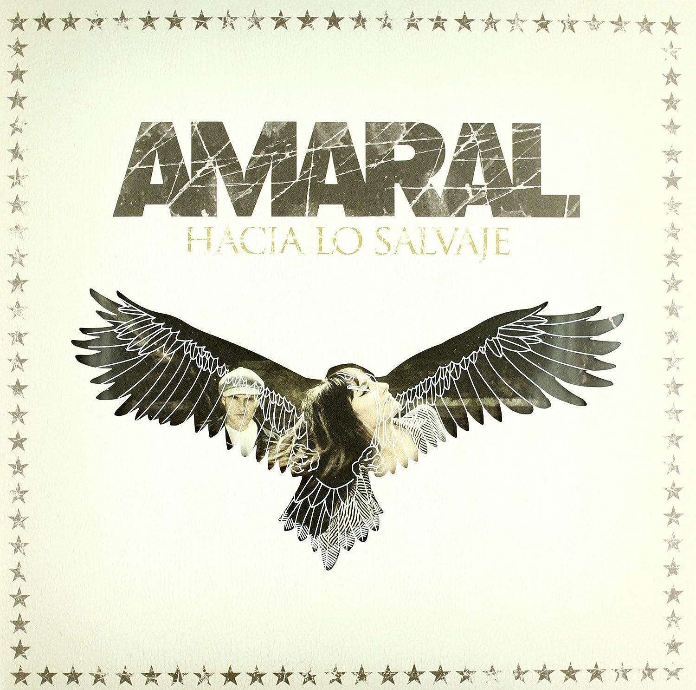 Hacia Lo Salvaje Vinilo + Cd: Amaral: Amazon.es: Música