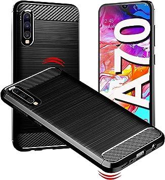 Funda Para Samsung A70 A70S,Carcasa Protectora Galaxy A70 A70S ...