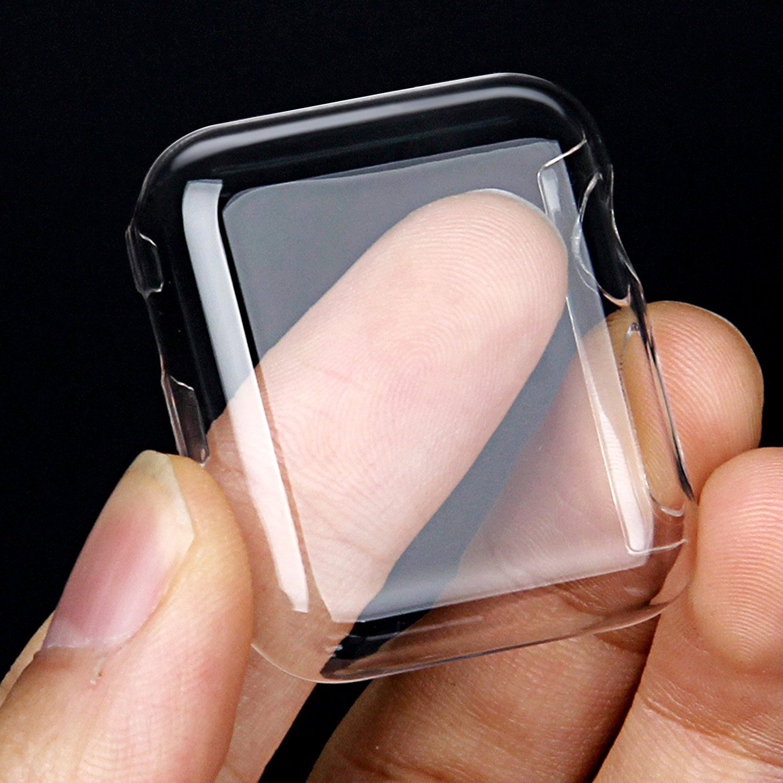 Vidrio Protector Para Apple Watch 42mm X Casem -797jv5zq