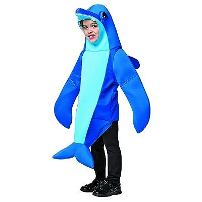 Rasta Imposta Dolphin Costume: Toys & Games