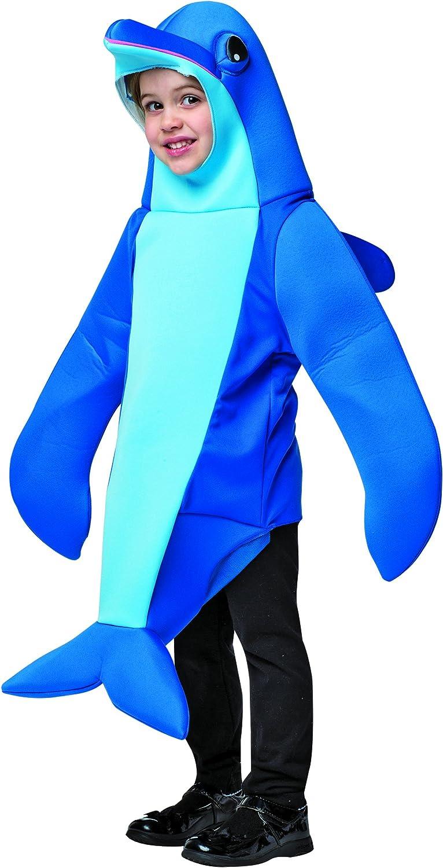 Rasta Imposta Dolphin Costume