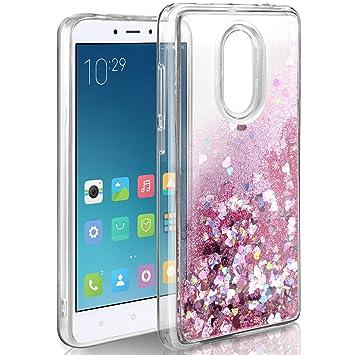Funda Xiaomi Redmi Note 4, Carcasa Xiaomi Redmi Note 4 ...