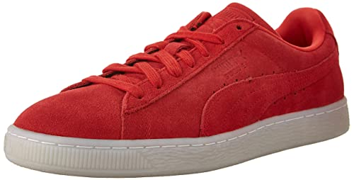 b7d16db3fb PUMA Men's Suede Classic Colored Running Shoes