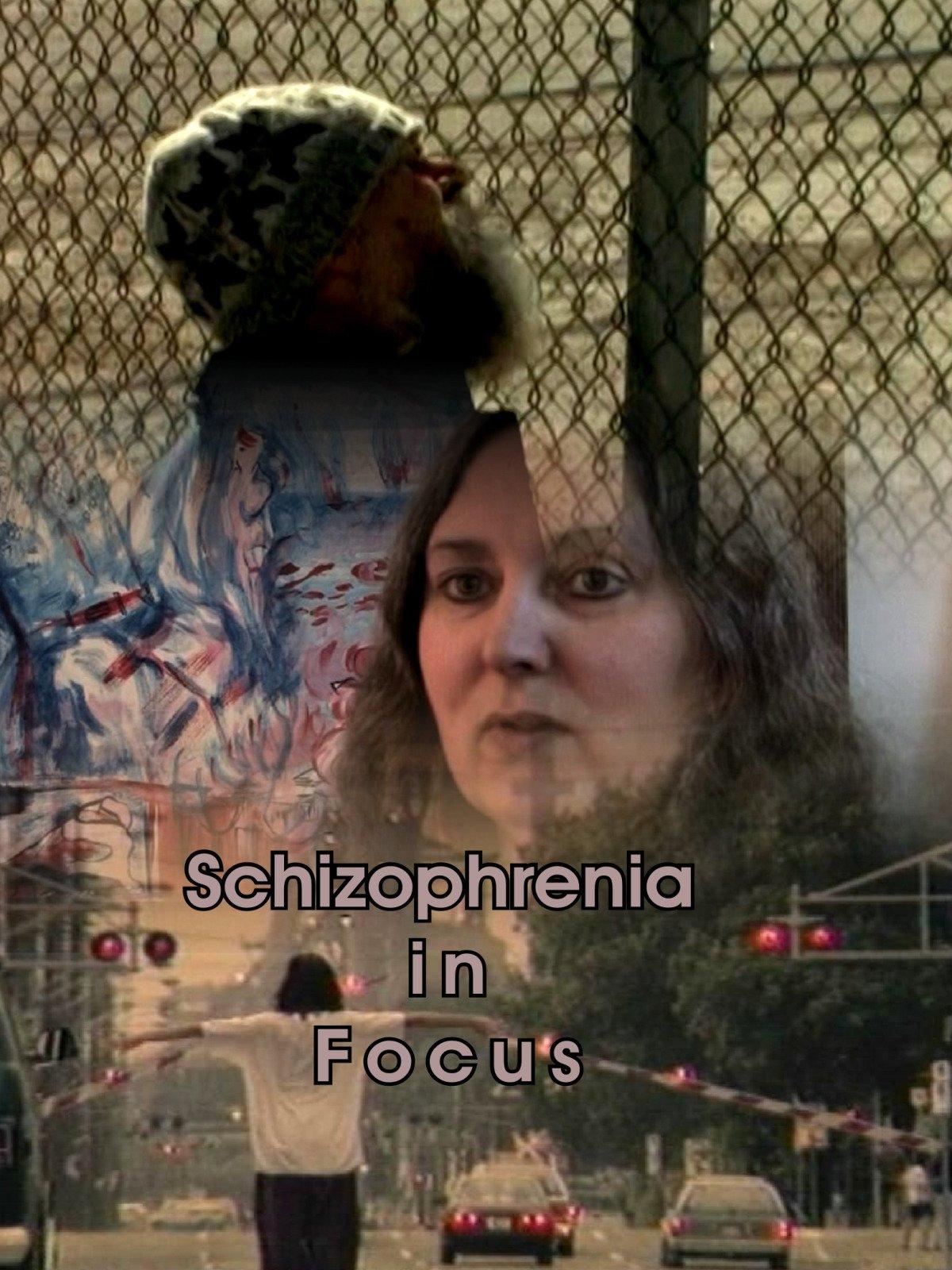 Amazon com: Watch Schizophrenia in Focus | Prime Video