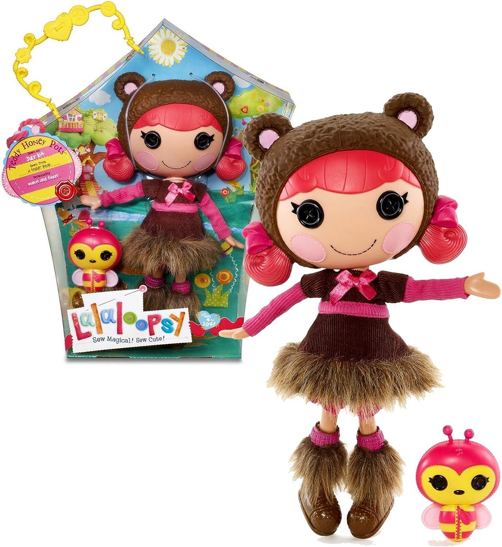 Sew Cute! Lalaloopsy Princess Sugar Fruit Drops Sew Magical