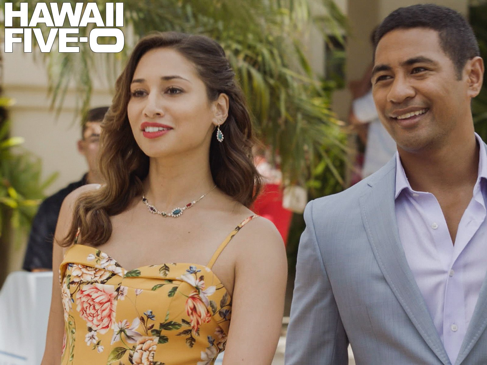 Amazon com: Watch Hawaii Five-0, Season 8   Prime Video
