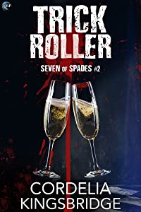Trick Roller (Seven of Spades Book 2)