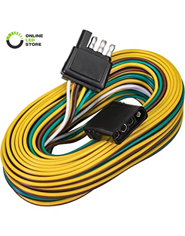 Marvelous Amazon Com Wiring Hitch Accessories Automotive Wiring Digital Resources Indicompassionincorg
