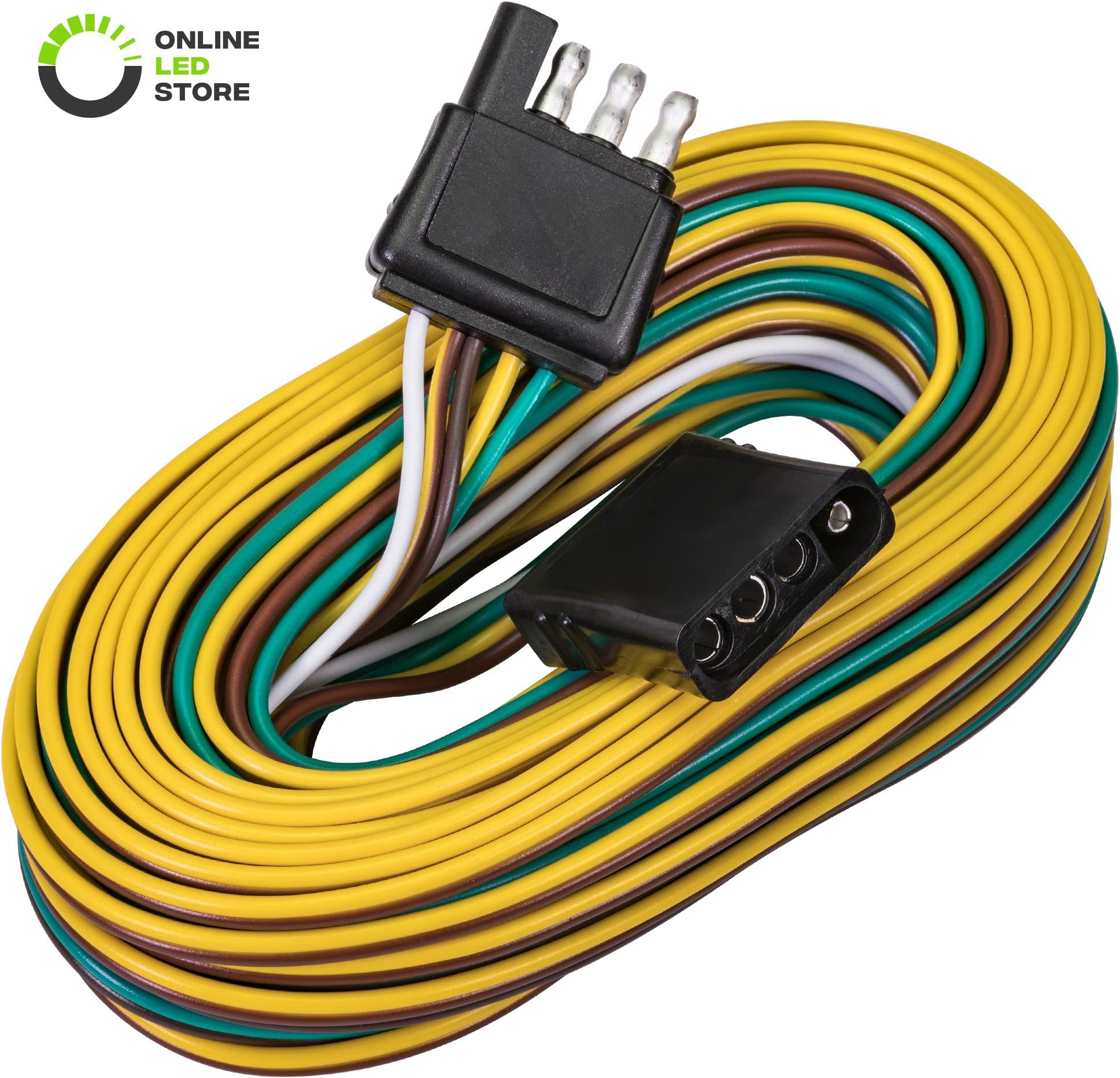 wiring adapter seven pin to seves flat best wiring library  amazon com wiring hitch accessories automotivewiring adapter seven pin to seves flat 10