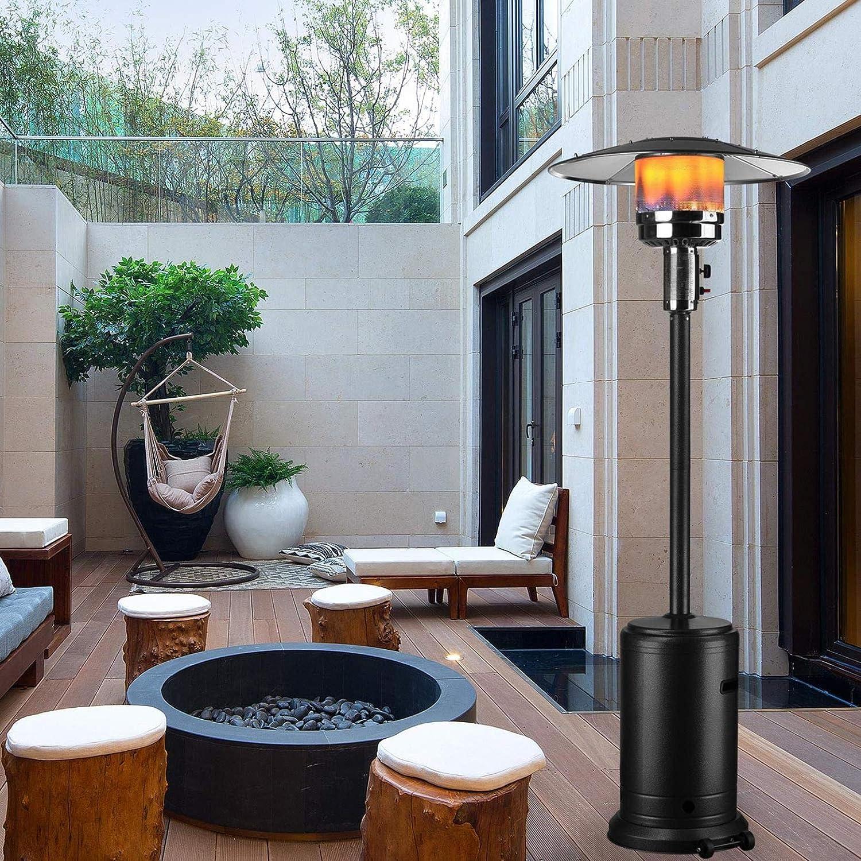 alpha-grp.co.jp Patio Heater Propane Gas Portable Commercial ...