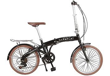 Bicicleta 20 plegable aluminio vintage